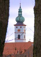 Kirchturm TIR