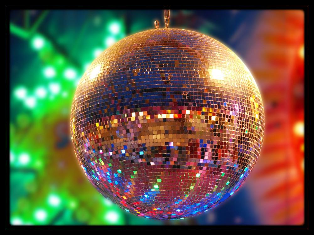 Kirmes oder Disco!?