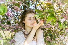 ...Kirschblütenzeit - alles blüht auf!...