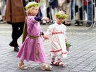 Kirschfest in Naumburg