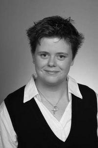 Kirsten Gentgen