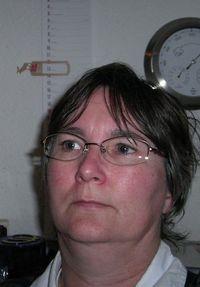 Kirsten Lexau