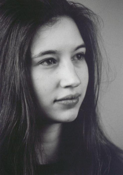 Kirsten N.