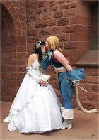 Kiss a Princess