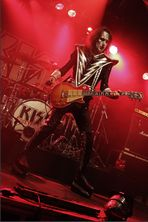 KISS Forever Band #4