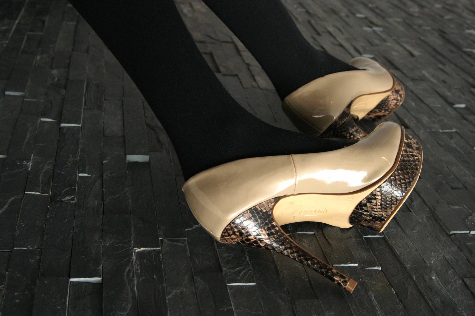 kiss my high heels