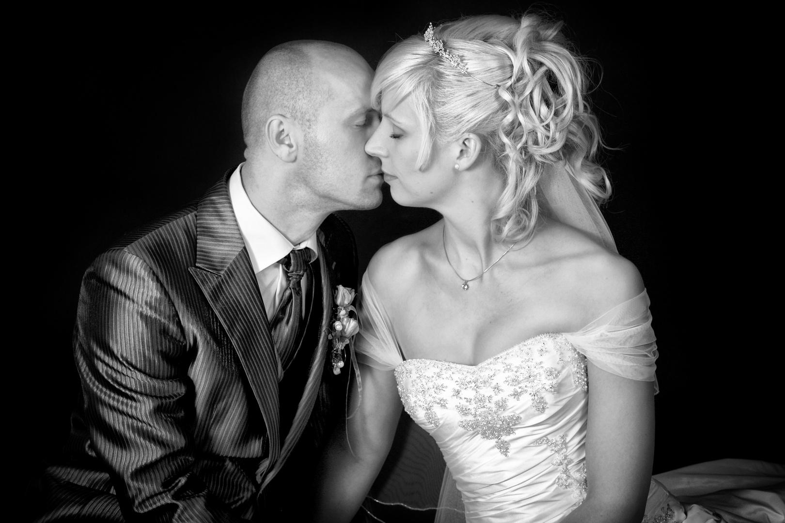 Kiss of Love