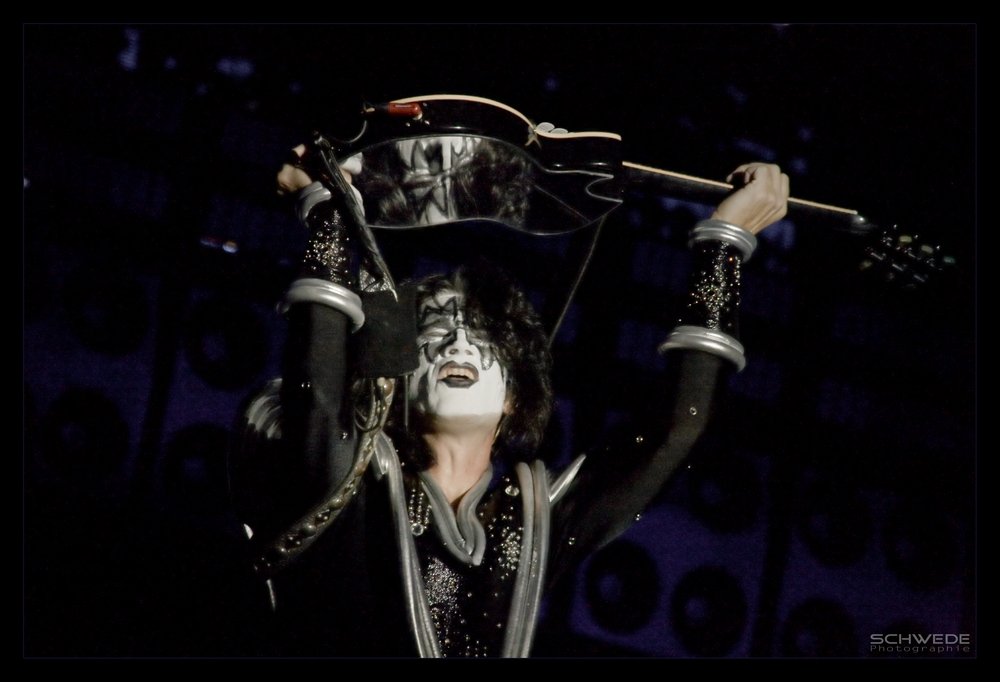 KISS - Tommy Thayer