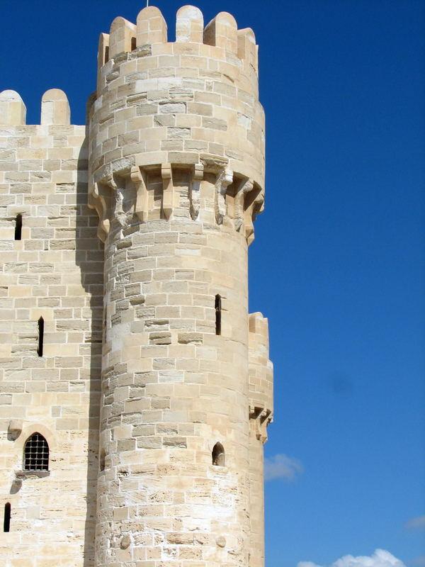 kitbay castle