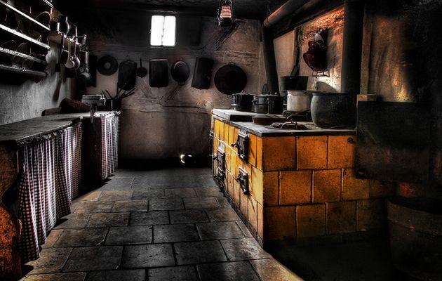 *kitchen* 1