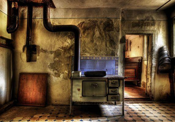 *kitchen* 2