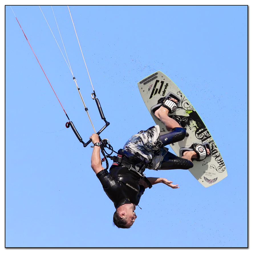 Kite Boarder 51