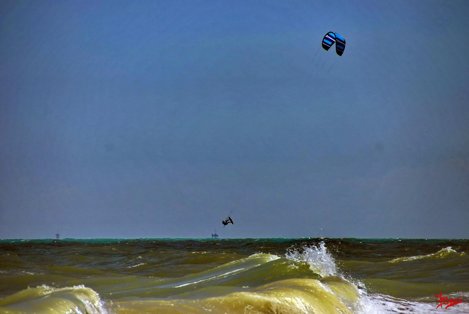 Kite-Surf!!!