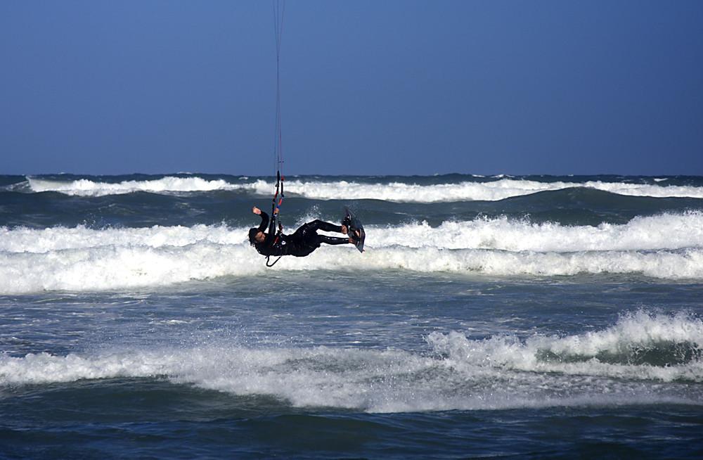 Kite Surf a Mondello4