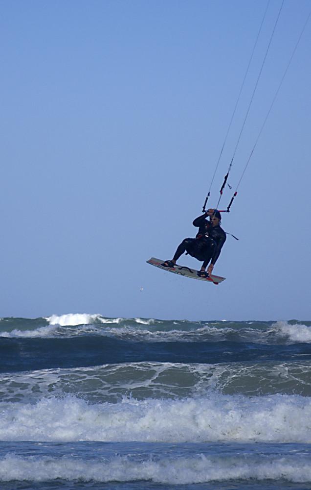 Kite Surf a Mondello5