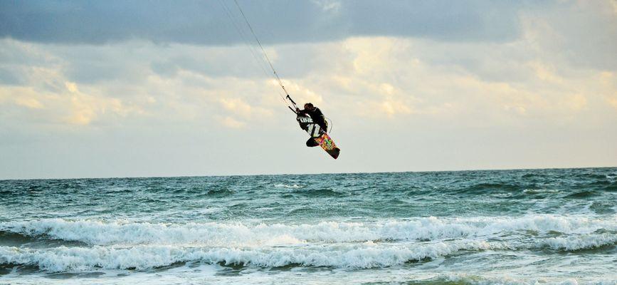 Kite Surf!!