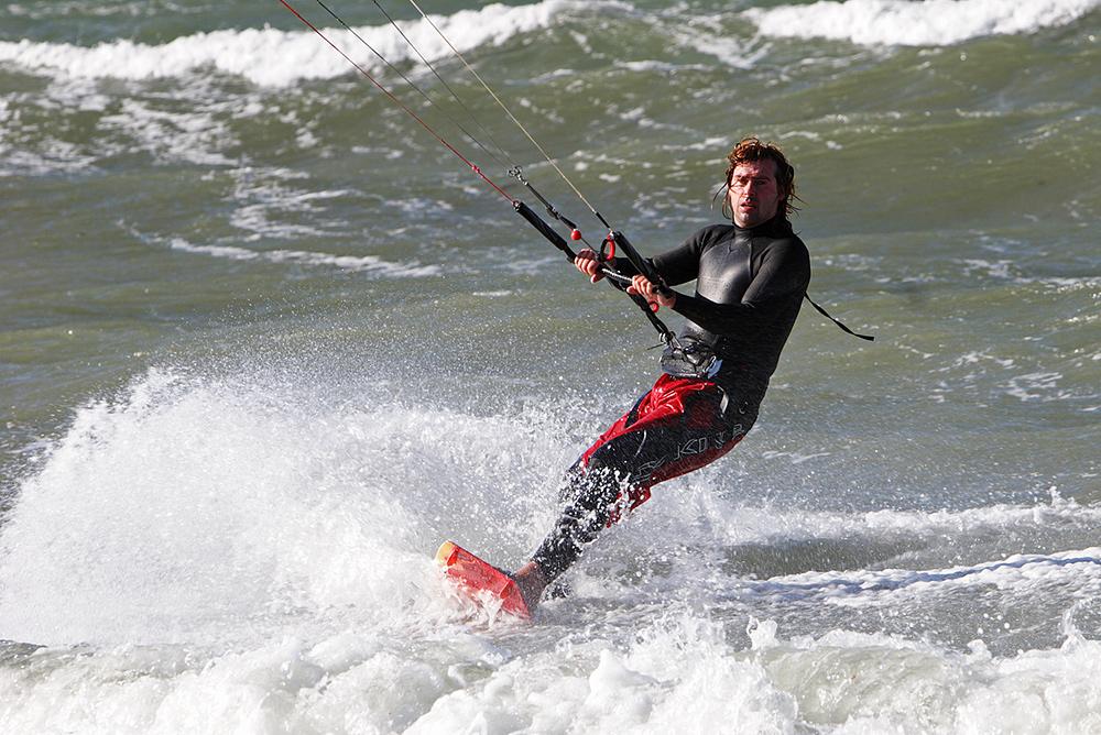 Kite-Surfing 14