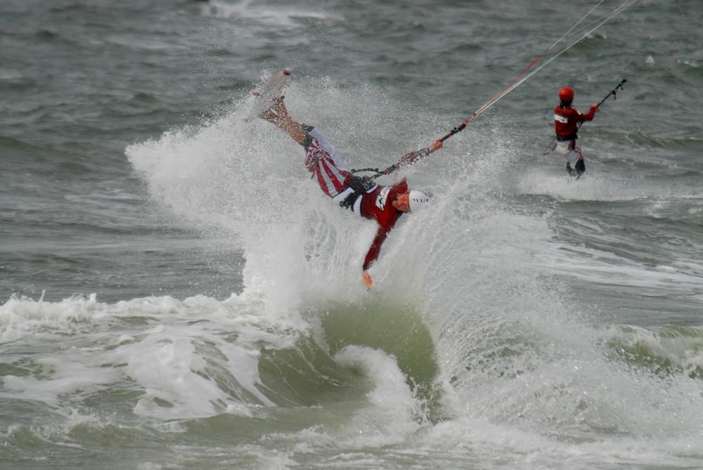Kite Trophy Sylt 2008