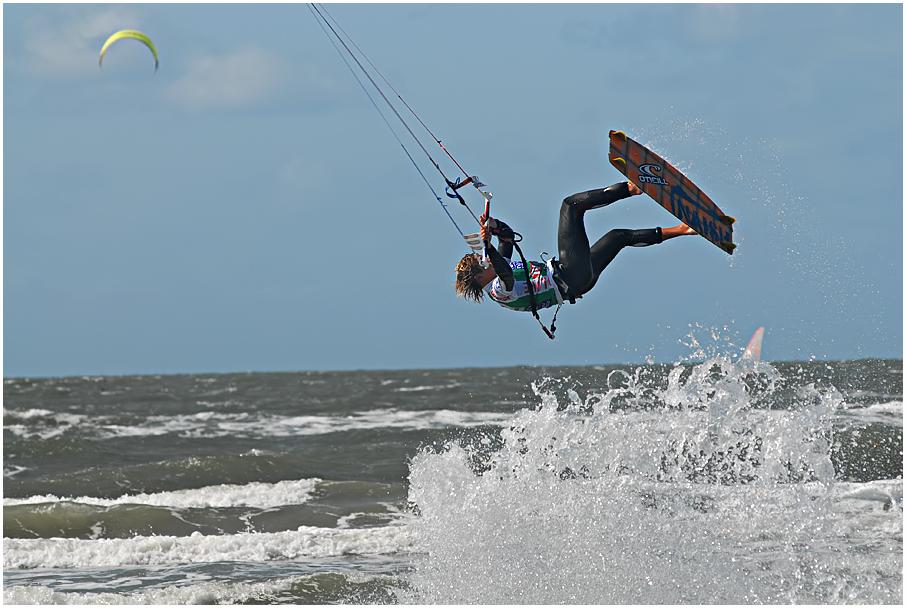 kite worldcup SPO 2007