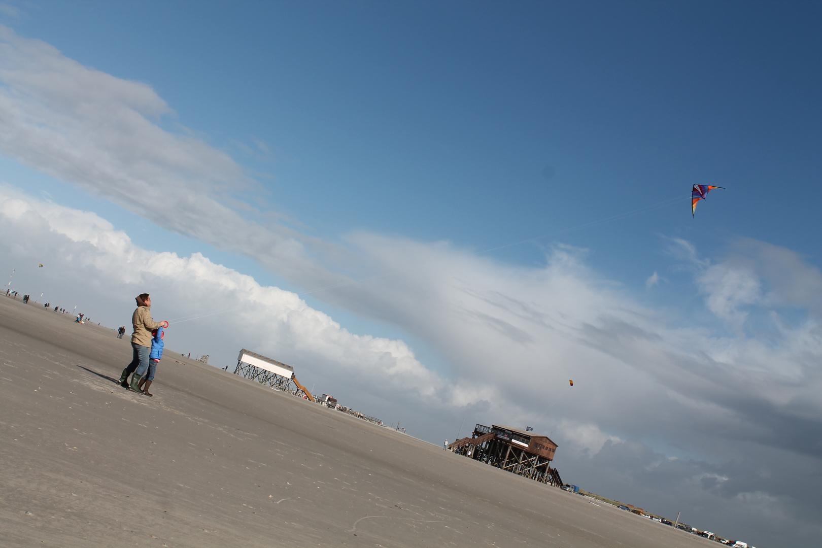Kite@8 Beaufort