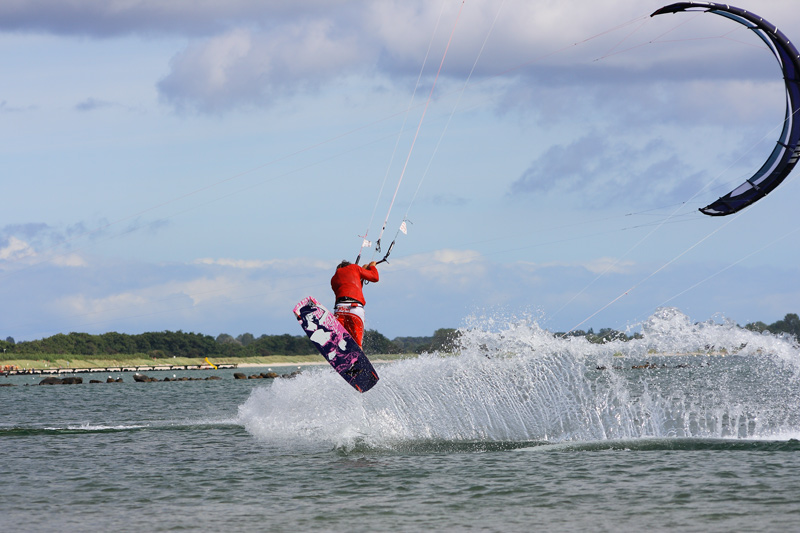 Kitesurfen VOL3