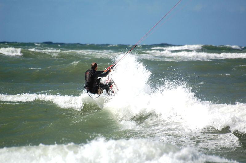 Kitesurfer 1