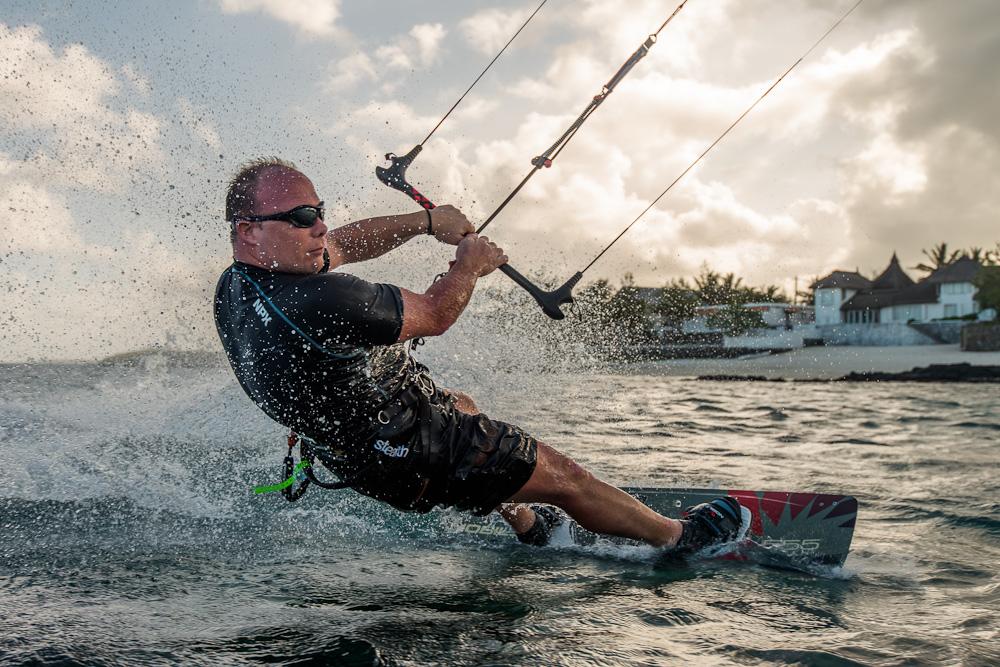 Kitesurfing - Part II