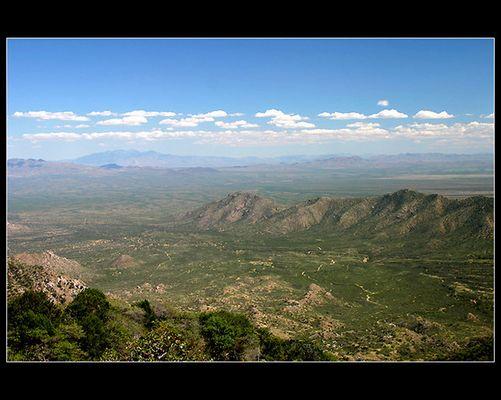Kittpeak, Arizona....