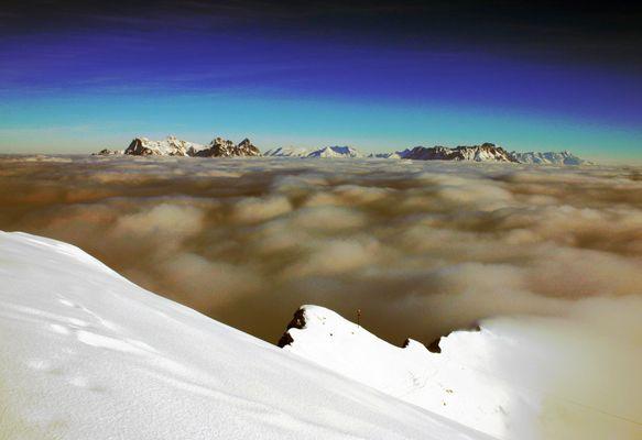 Kitzbüheler Berge