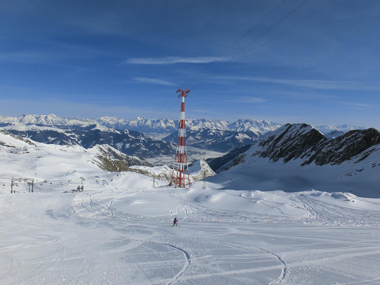 Kitzsteinhorn 2012