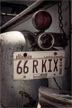 KIX on Route 66