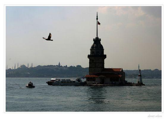 Kiz Kulesi (Turkey)