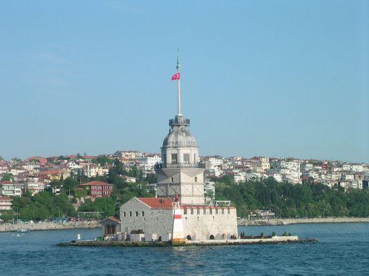 kiz kulesi.05.2004