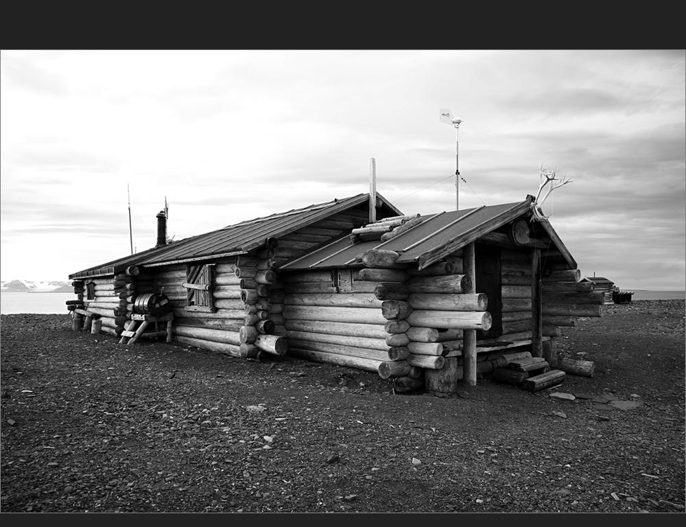 Kjells Hütte