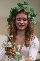 Kjur, Dressurmeisterschaft junge Reiter in Moskau 3