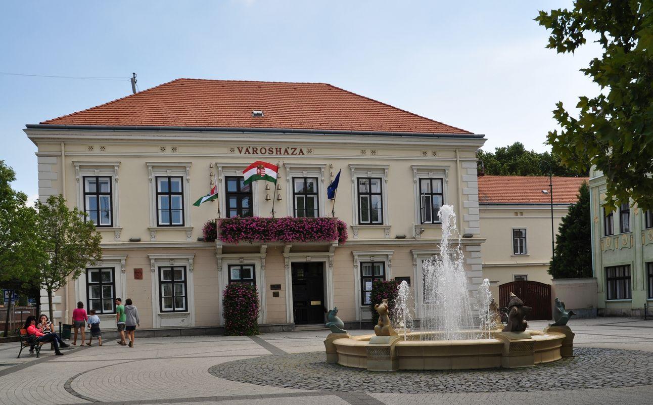 KKM - Sarvar/Ungarn