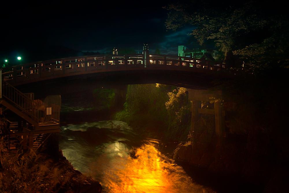 KKM Shinkyo Bridge
