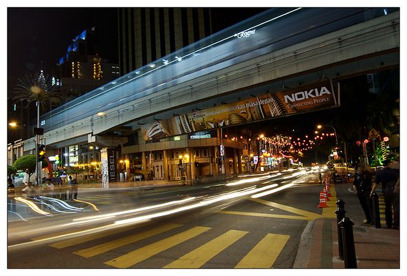 KL Nights - Kuala Lumpur, Malaysia