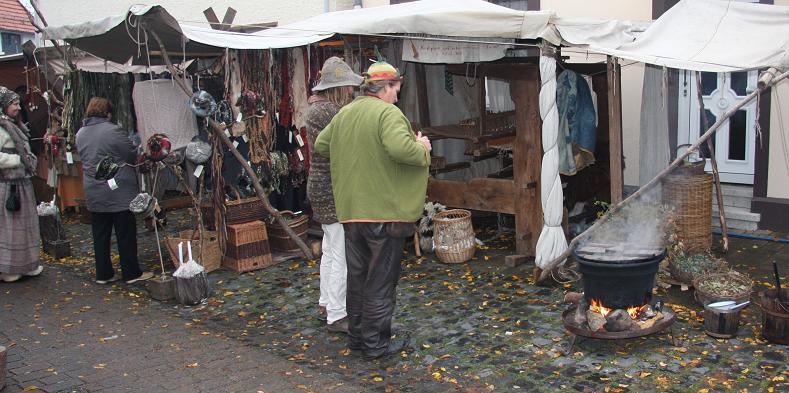 Kläschen - Das Mittelalterfest in Horn