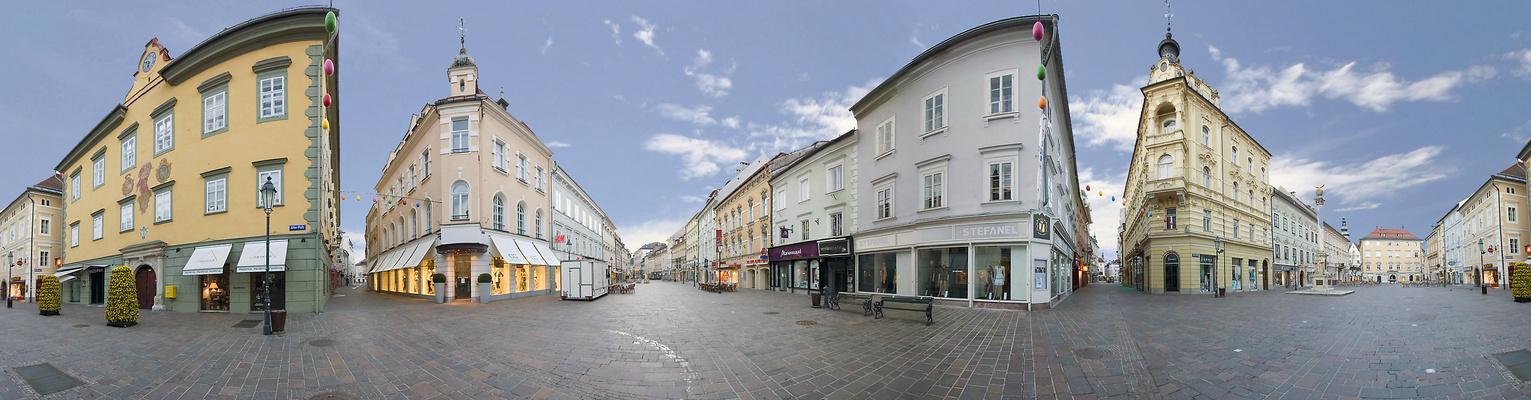 Klagenfurt-Alter Platz