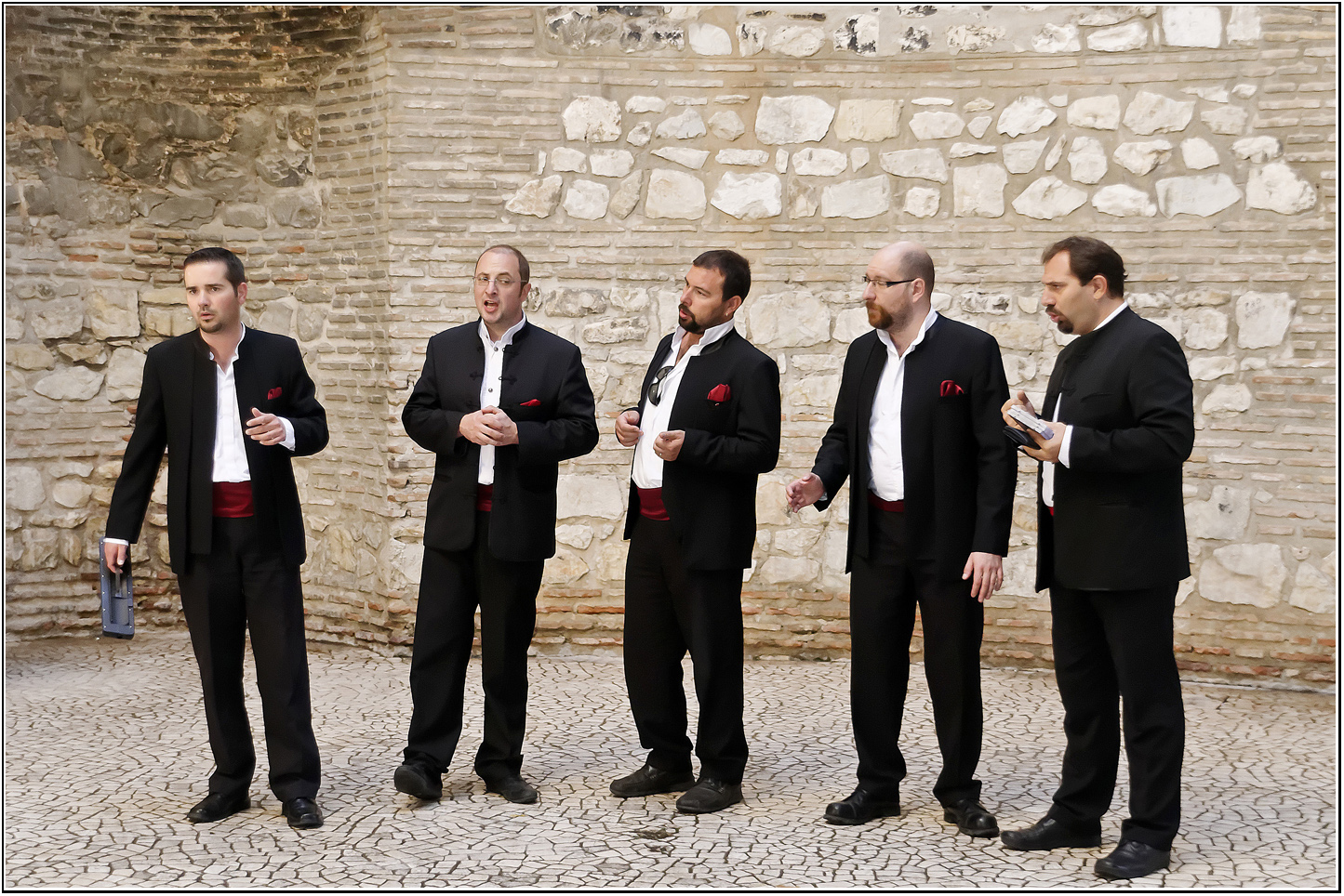 Klapa Music Group
