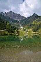 Klapfsee in Osttirol