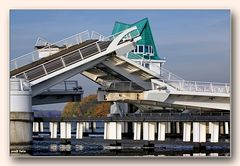 Klappbrücke II