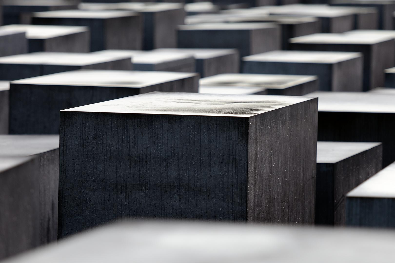 Klare Kante (Holocaust-Denkmal)