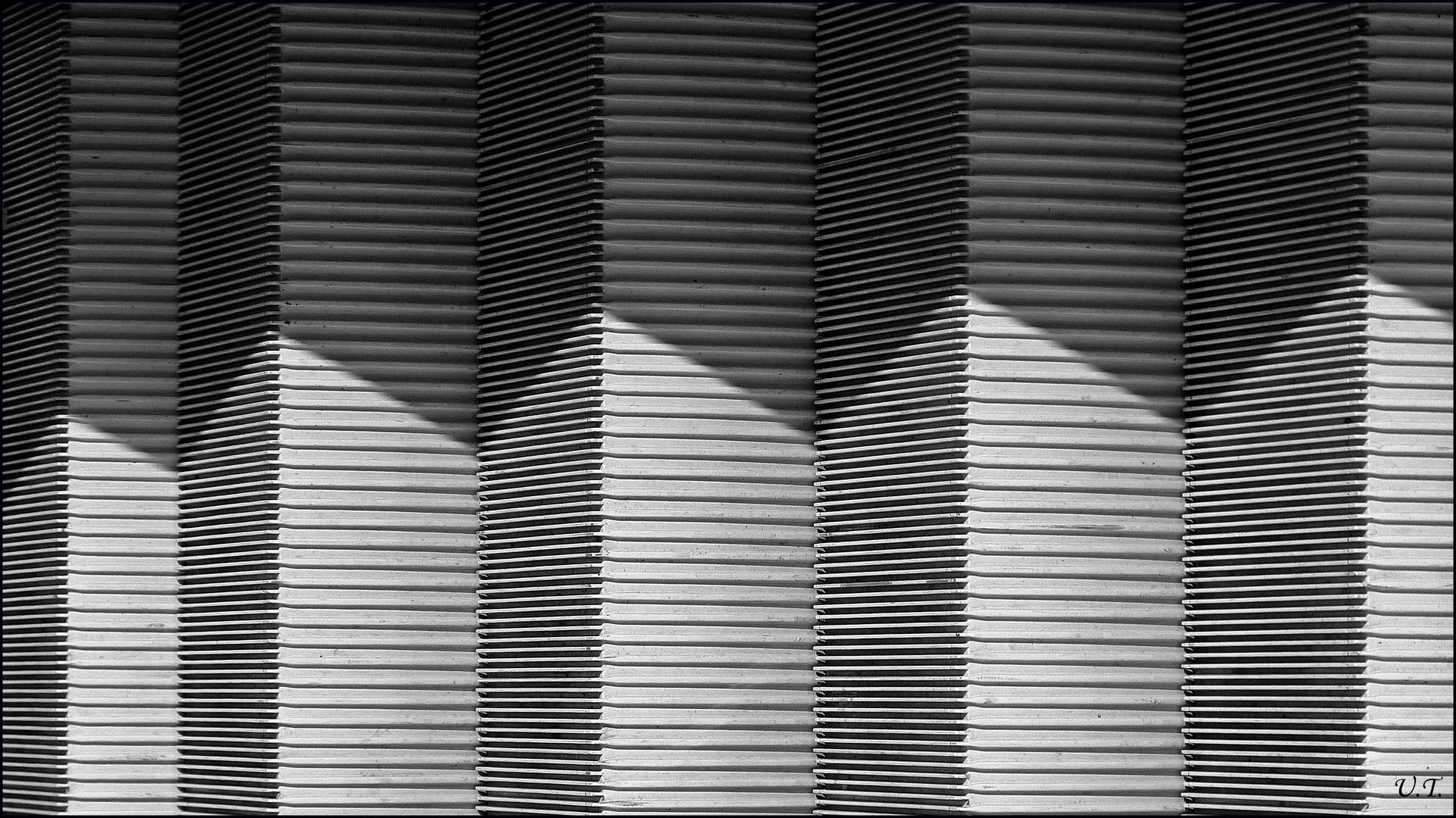 Klare Linien # 4
