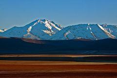 Klares Morgenlicht/ Atacama Chile