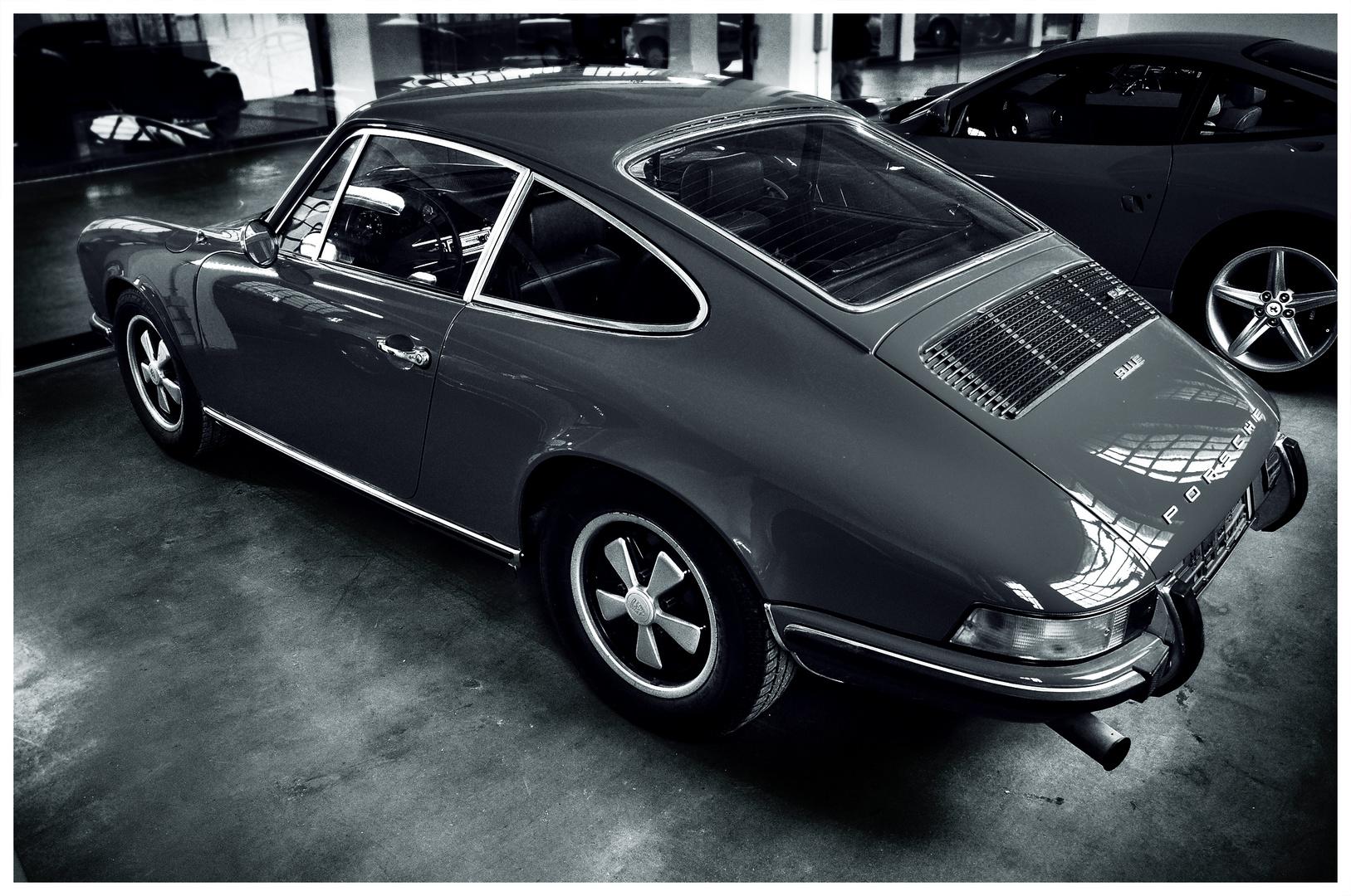 Klassikstadt Frankfurt Main - Porsche 911