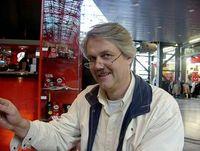 Klaus Bergfeld