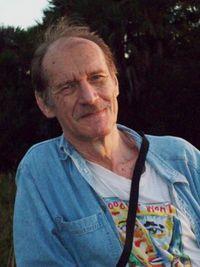 Klaus Gehrmann