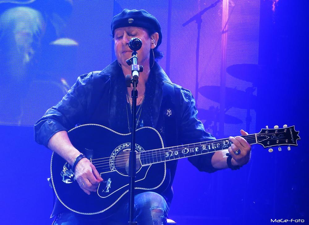 Klaus Meine - MTV Unplugged